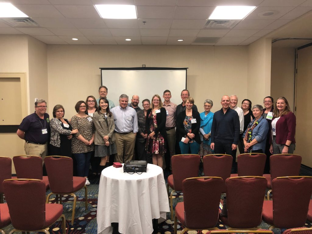 Southwest Regional Meeting at 2019 ASTE in Savannah, GA